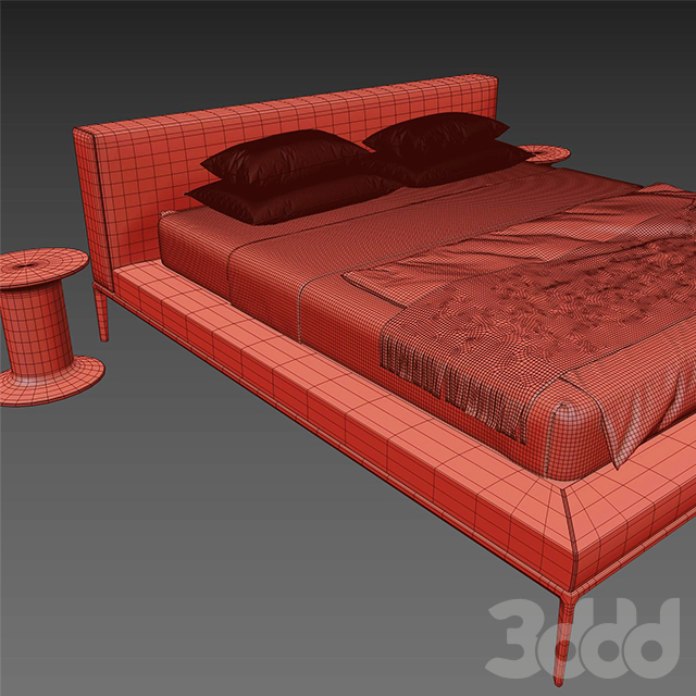 jaan bed