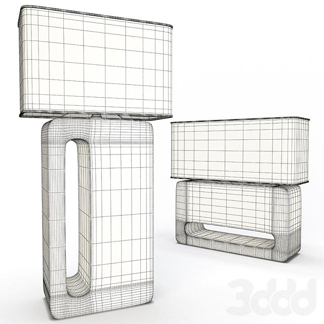 Table Lamps Calypso
