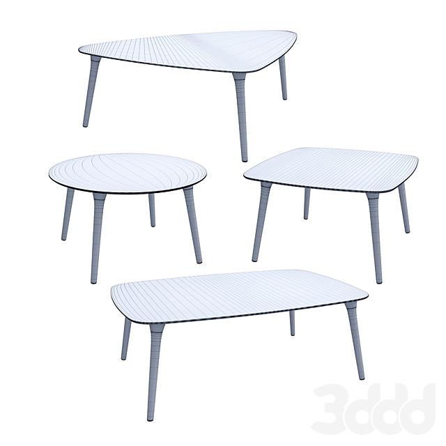 Cizeta L'Abbate Spring tables