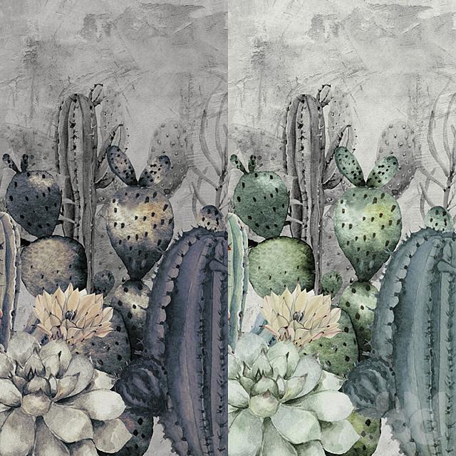Inkiostrobianco / wallpapers / Cereus