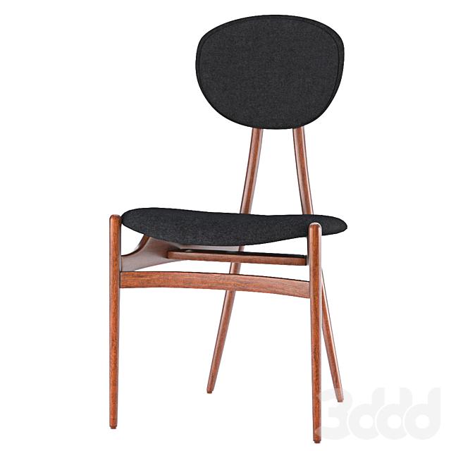 Bianca Side Chair black