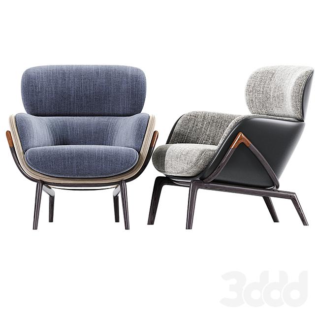 Elysia Lounge Chair03