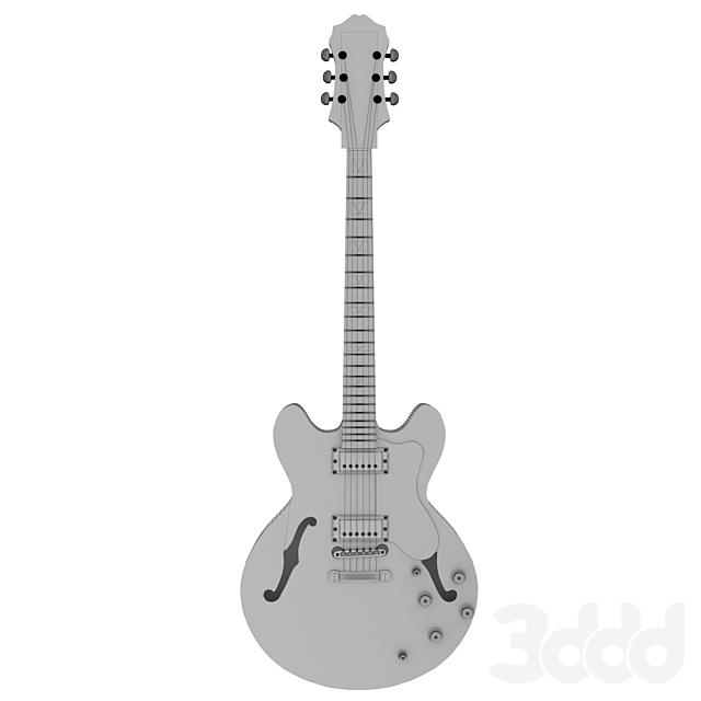 Гитара Sheraton II Pro