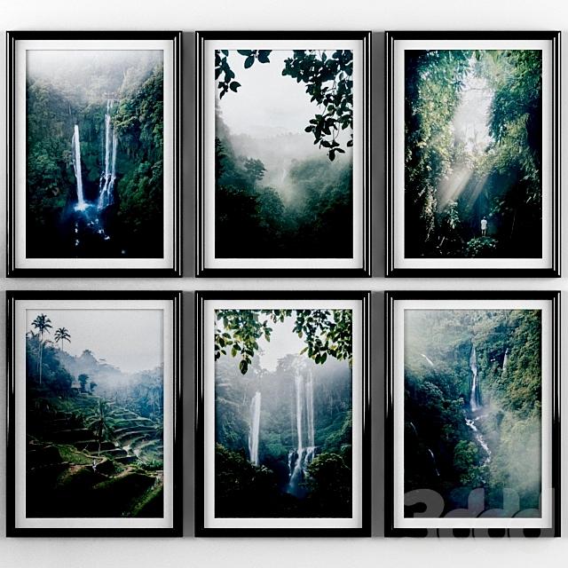 Постеры: Bali