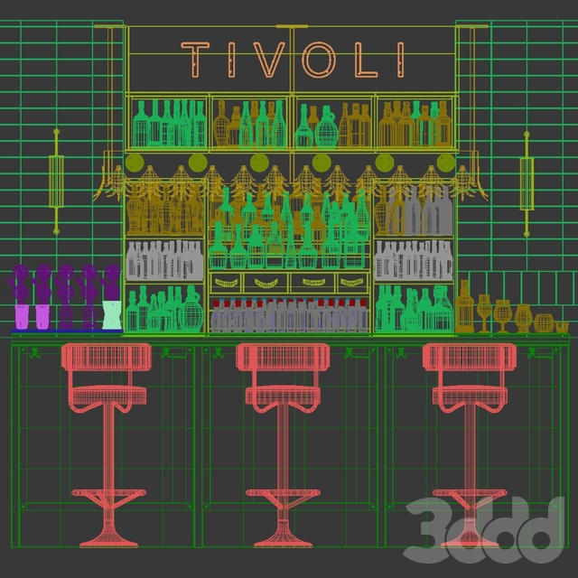 TivoliBar
