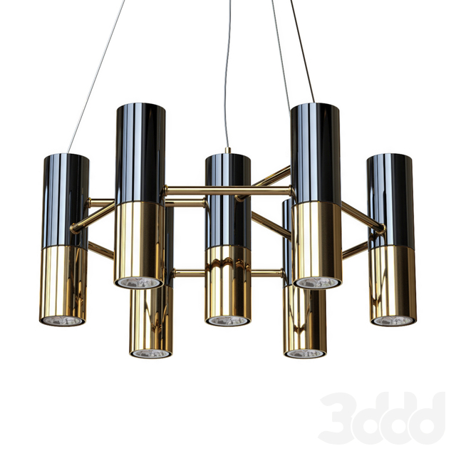 Chandelier Favoruite 1600-7P Ultra