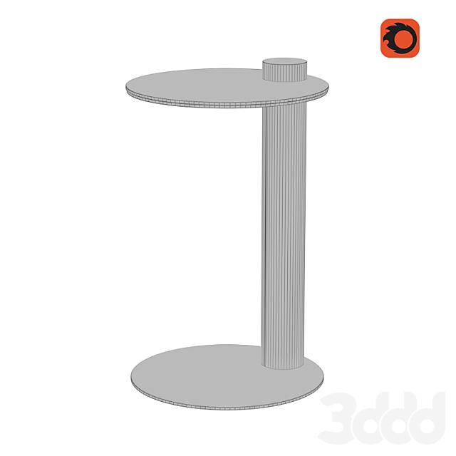 Myimagination.lab Table Goldy