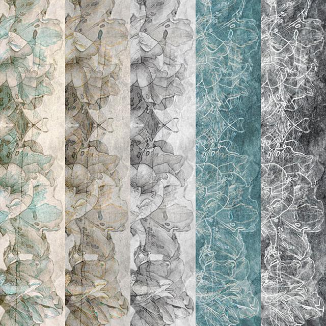 wallpapers / GENUS