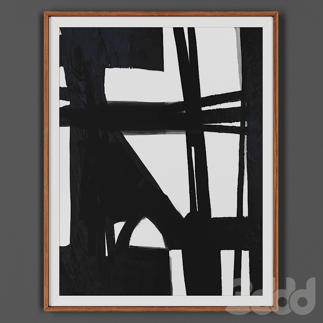 Picture frame 00026-36