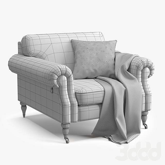 Кресло Дедульки