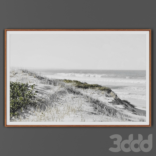 Picture frame 00026-27