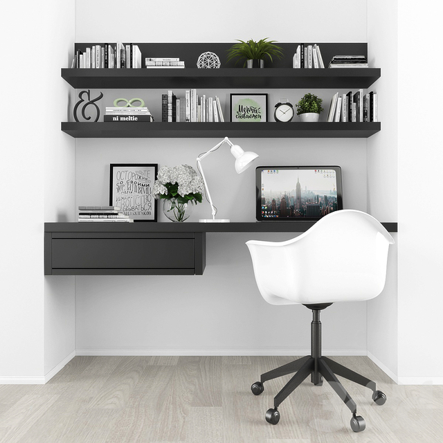 Workplace set 075
