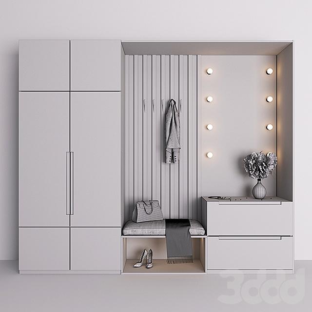 Мебельная композиция