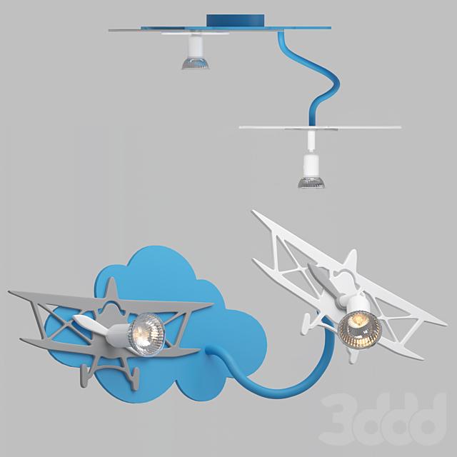 Nowodvorski Plane II