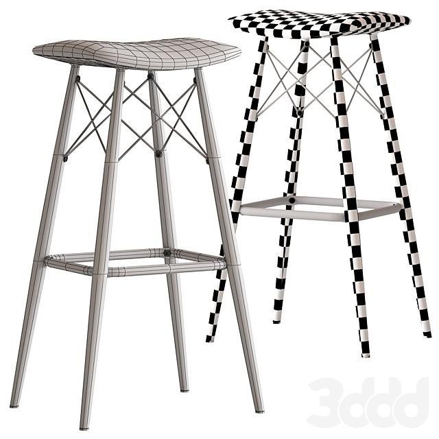 Cult Furniture Camila Bar Stool