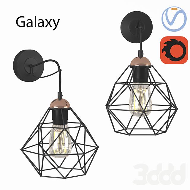 Бра TK Lighting Galaxy 1