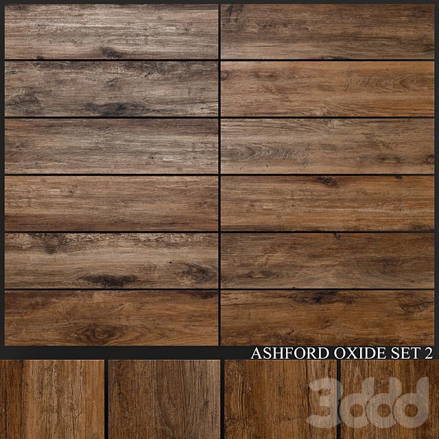 Yurtbay Seramik Ashford Oxide Set 2