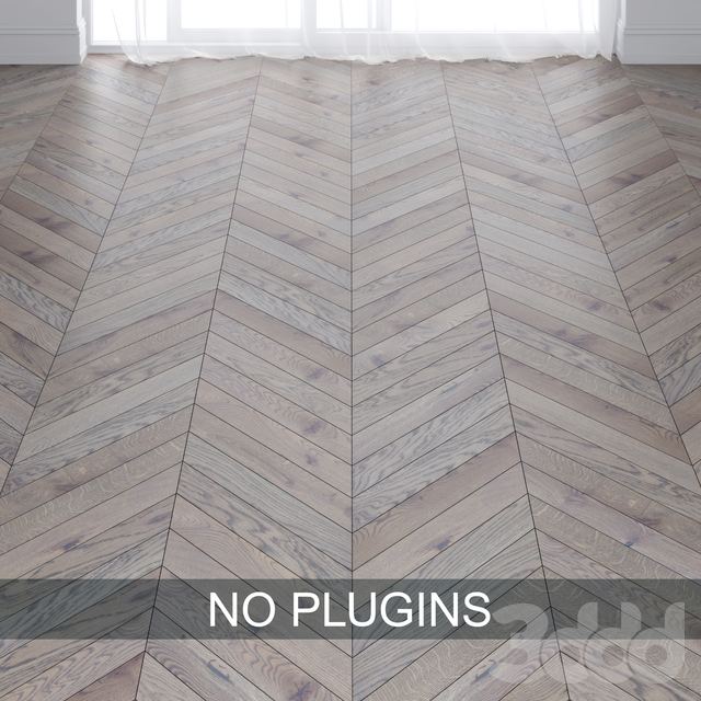 Basicline 8712 Parquet by FB Hout in 3 types