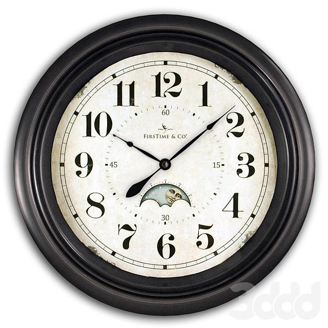Часы 61