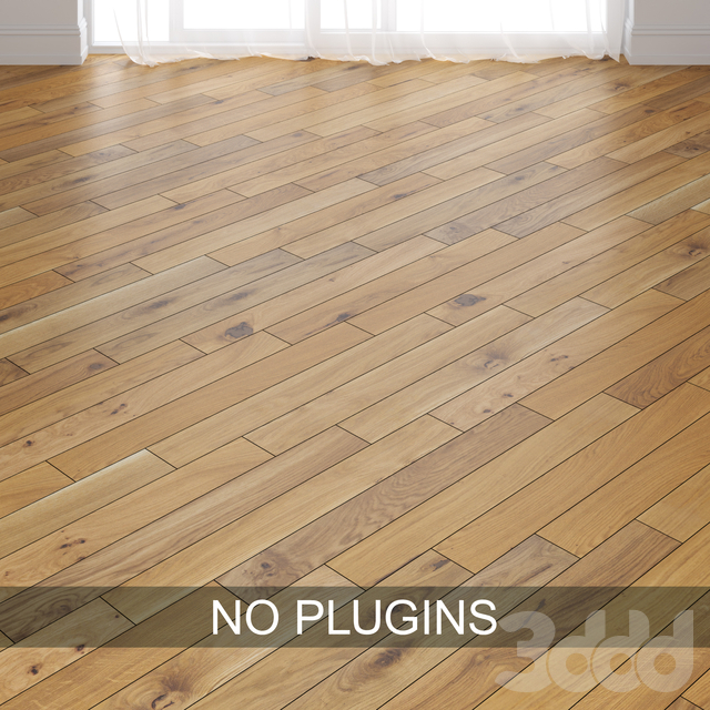 Basicline 8713 Parquet by FB Hout in 3 types