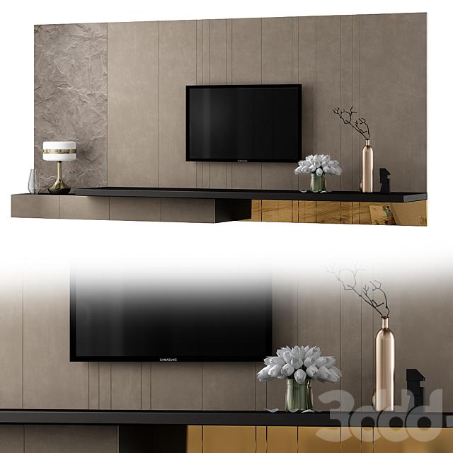 Wardrobe TV №8
