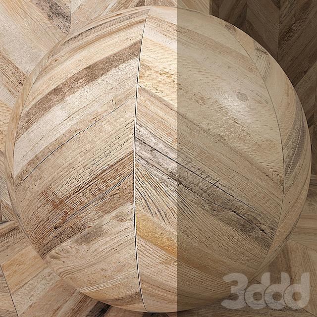 Материал дерево / декор (бесшовный) - set 80