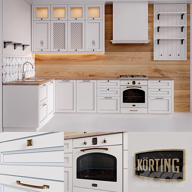 Lorena Kitchen (Provence)