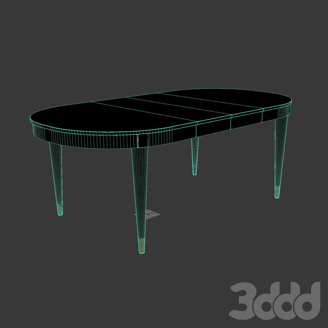 стол galimberti nino zircone COD.ZIR 31A