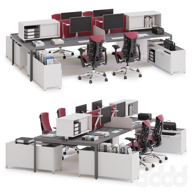 Herman Miller Layout Studio (v3)