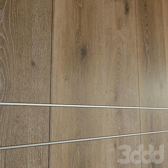 Стеновая панель из дерева. Декоративная стена. 49