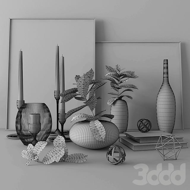 Decor set 01