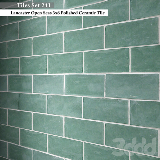 Tiles set 241