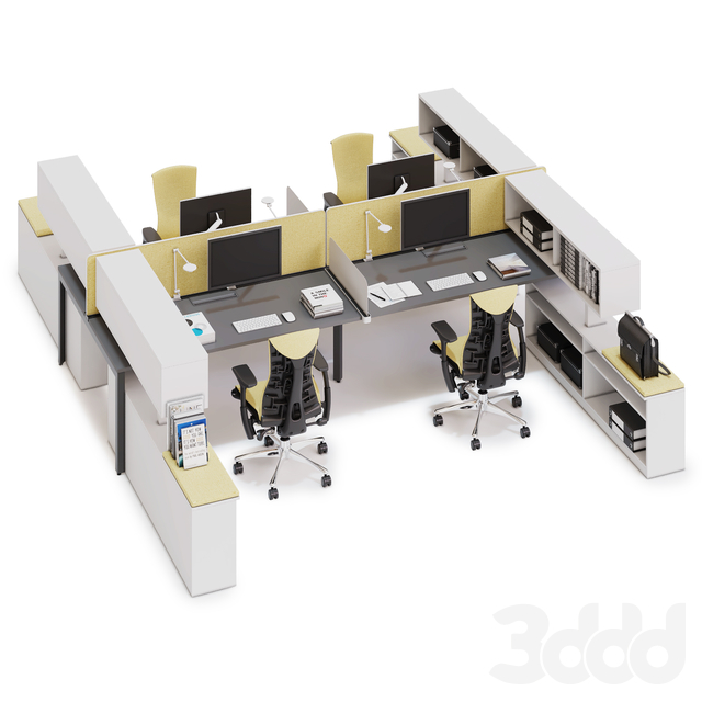 Herman Miller Layout Studio (v9)
