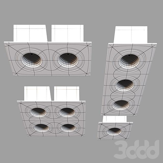 Modular Lighting Instruments K-SET Прожектор
