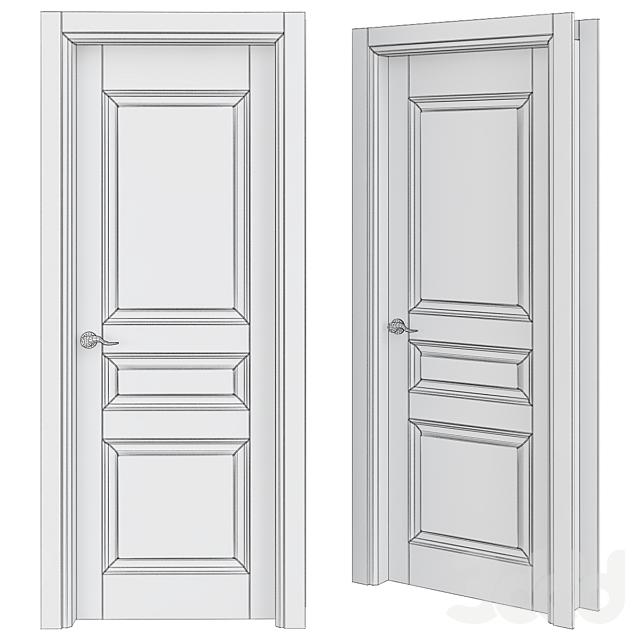 Interior Doors Premium Pro №34