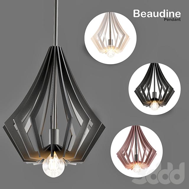 Beaudine_pendant