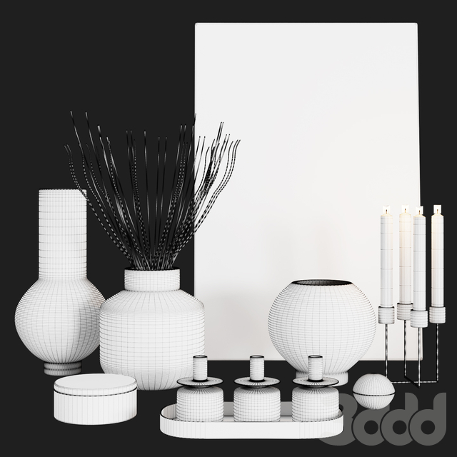 Decor set 15