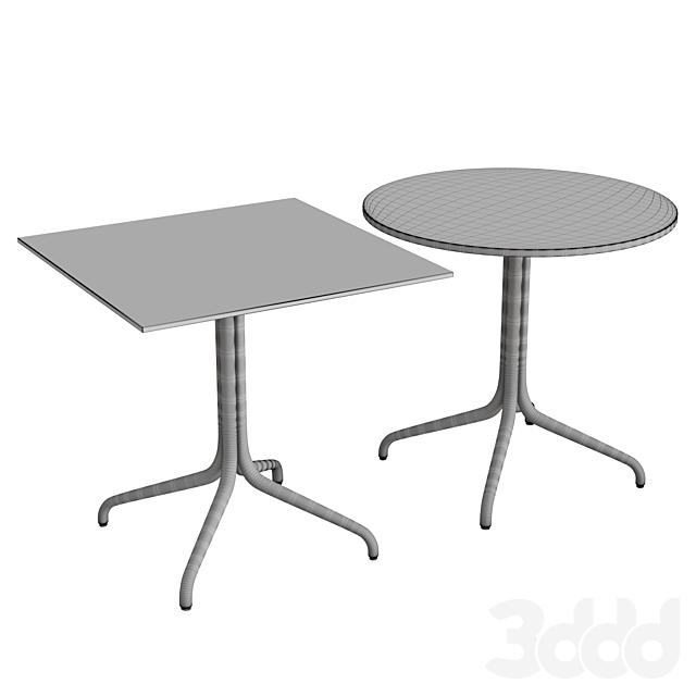 Belleville Bistro Table
