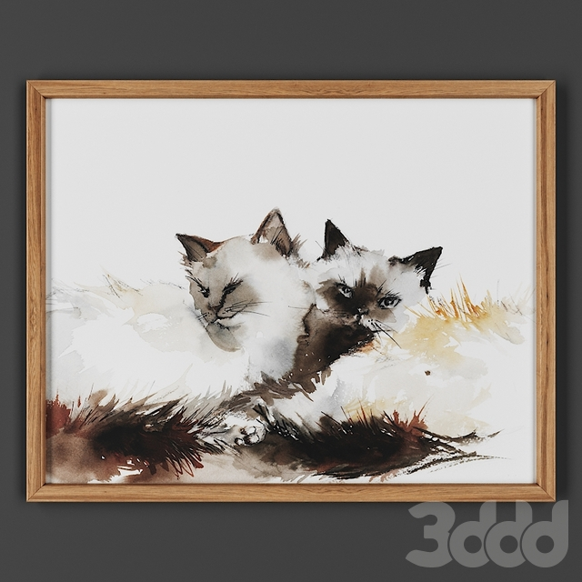 Picture frame 00025-6