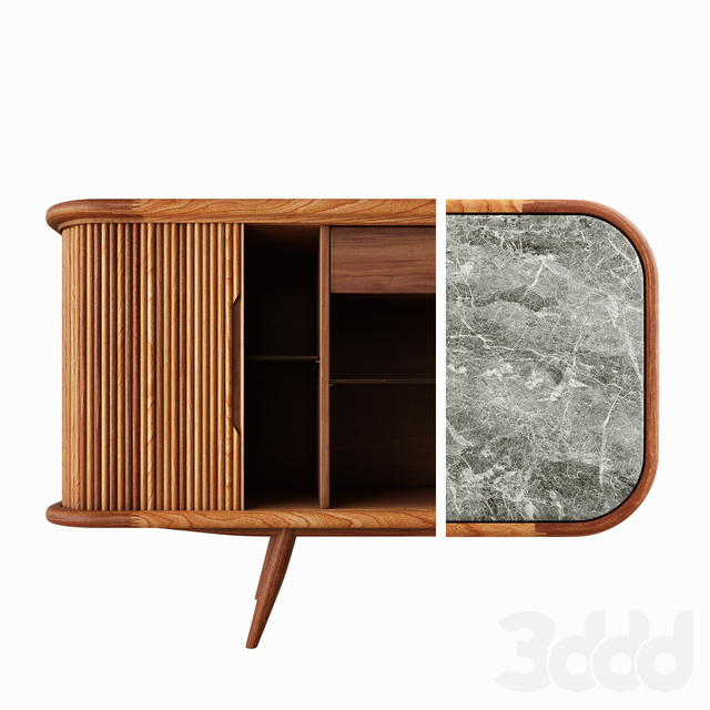 Amalia Home Collection sideboard