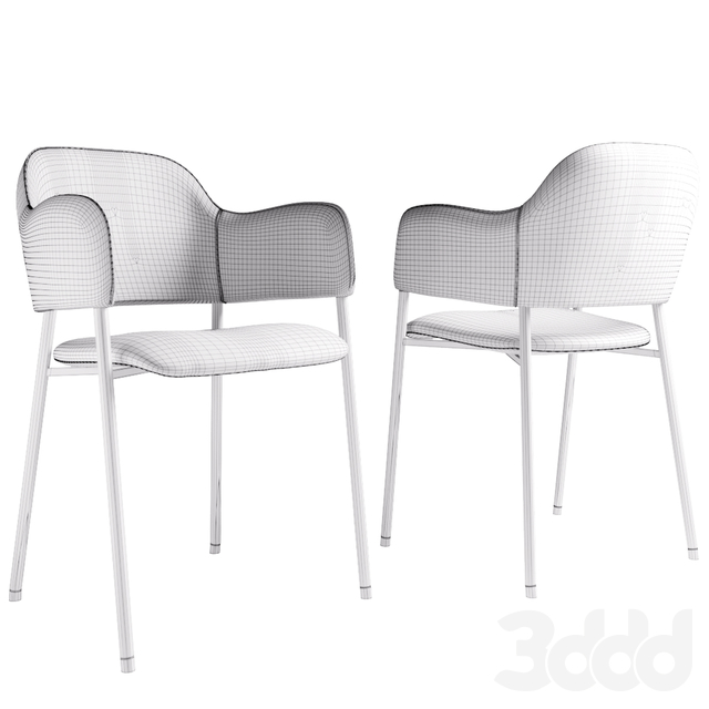 Deephouse Livorno Chair
