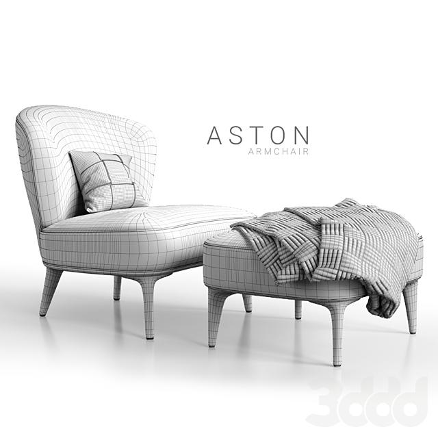 Armchair Minotti Aston