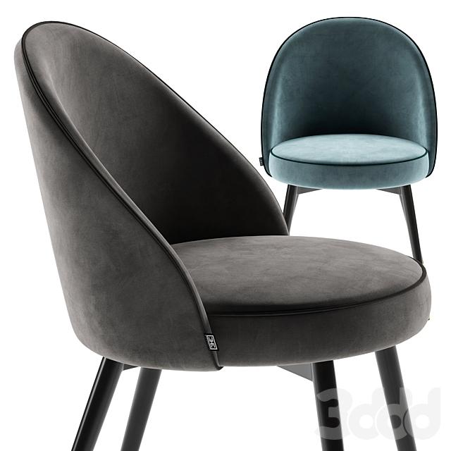 Eichholtz dining chair Cooper