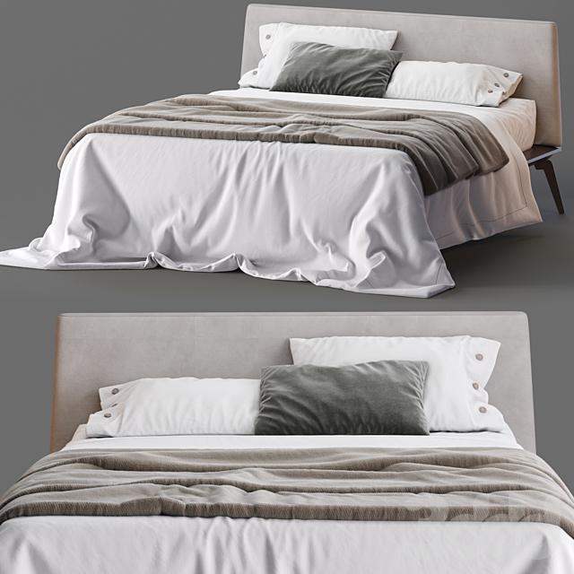 Alf Dafre bed Xilo