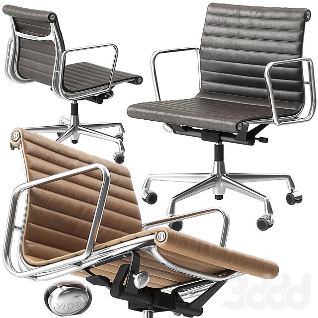 Vitra EA118 chair