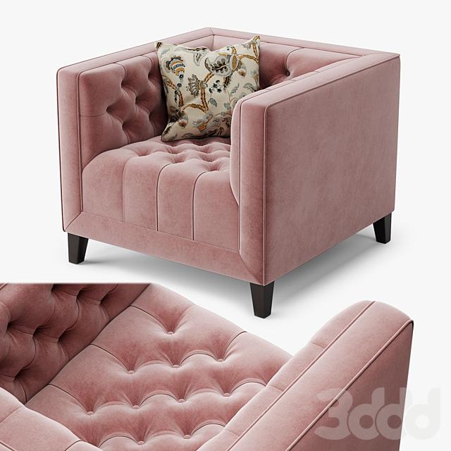 Armchair Pinkslip A