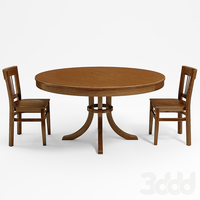Wood dining tables O