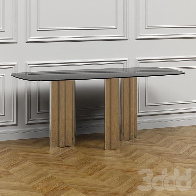 Стол обеденный COMBO от MyImagination.Lab