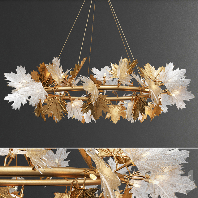 Four Exclusive Chandelier Collection_35