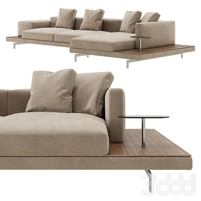 Dock Sofa option 02